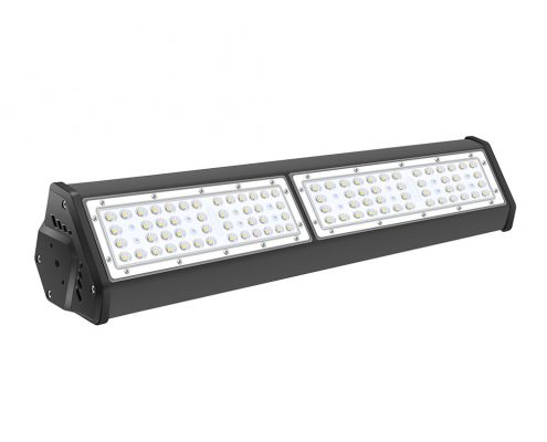 100W LED grow light bar fixture for sale