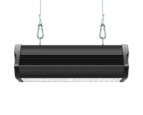 100W LED grow light bar fixture from China manufacturer at cheap price