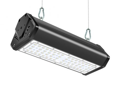 50w hanger IP65 LED grow light bar te koop
