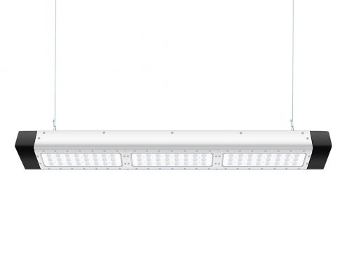 72W IP65 waterproof LED grow light bar from China manufacturer