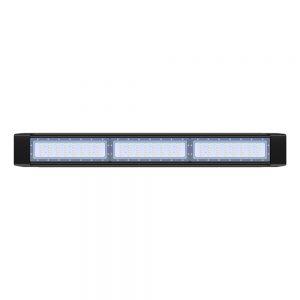 Aluminiowy profil SMD 3030 96W wodoodporny wisiorek LED powiększa pasek świetlny