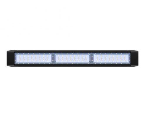 Alüminyum profil SMD 3030 96W su geçirmez kolye ışık çubuğunu büyümek LED