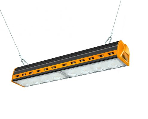 Full spectrum 40w linear rigid led strip light bar for sale from China