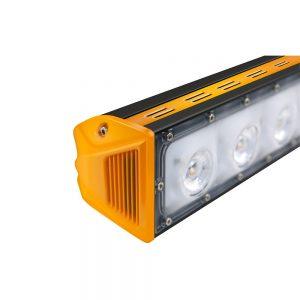HPS to lekki zamiennik Zestaw 120W LED grow light dla obszaru 1X1 ft