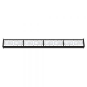 Hanging IP65 200W LED growing light bar kit for 2x2 ft space