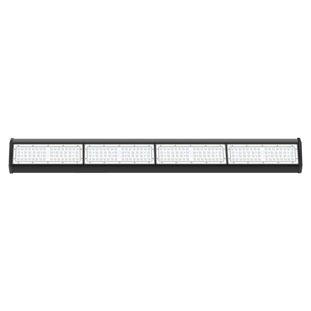 Hanging Ip65 200w Led Growing Light Bar Kit For 2 2 Ft